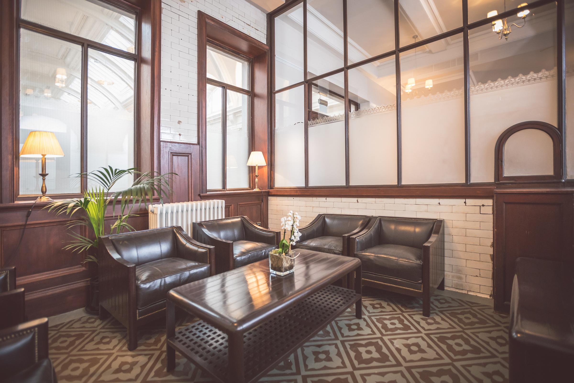 Titanic Hotel Belfast Home adiStudio